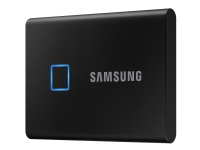 Samsung Portable SSD T7 Touch MU-PC1T0K