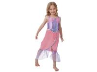 Havfrue Udklædning til børn(Str. 104/S)