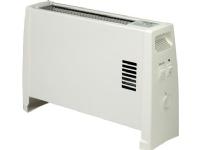 Bilde av Adax Varmeovn Vg5 20 Tv 230v 2000w 3 Trins Regulering, Trinløs Termostat Og Ventilator