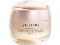 Shiseido Benefiance Wrinkle Smoothing Day Cream SPF25 50 Ml