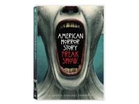 Bilde av 20th Century Fox American Horror Story: Freak Show, Dvd, R, Skrekk, 2d, Engelsk, Italiensk, Engelsk, Italiensk