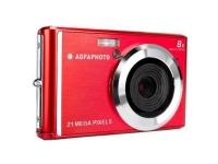 Bilde av Agfa Agfa Compact Dc 5200 Digital Camera - Cervený