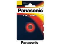 Panasonic Lithium Power CR2032 225mAh Battery 2 pcs.