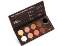 Bilde av Affect Pure Passion Pressed Eyeshadow Palette Pressed Eyeshadow Palette 10x2.5g
