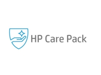 Electronic HP Care Pack Next Business Day Hardware Exchange