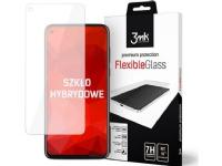 Bilde av 3mk Flexible Glass Motorola Moto G8 Power