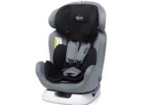 Bilde av 4baby Captiva Car Seat 0-36 Kg Light Gray