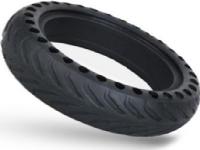 Bilde av 4kom.pl Tubeless Tire X1 For Xiaomi Mijia M365 Black Scooter