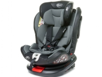 Bilde av 4baby Roto-fix Car Seat 0-36 Kg Gray