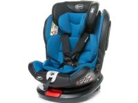 Bilde av 4baby Roto-fix Car Seat 0-36 Kg Blue