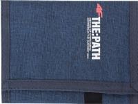 4f Wallet H4Z18-PRT001 navy blue