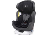 Bilde av 4baby Captiva Car Seat 0-36 Kg Gray