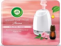 Bilde av Air Wick Essential Mist Aroma Automatic Air Freshener + Soothing Rose Fragrance Cartridge 20 Ml (airw-wk-002-83)
