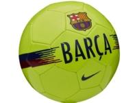 Nike Football Nike FC Barcelona yellow 5