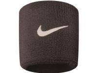 Nike Wristband Swoosh Wristbands Black/white