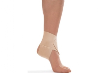 TOROS-GROUP Elastic ankle stabilizer beige. 1