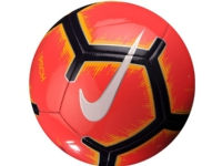 Nike Football Premier League Pitch red 5