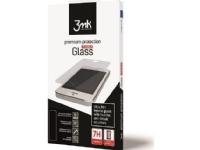 Bilde av 3mk 3mk Flexibleglass Cat S31 Universal Hybrid Glass