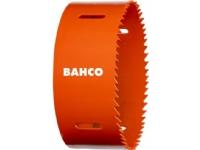 BAHCO Hulsav bi-metal 105mmskæredybde 38mmuden holder og centerbor