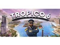 Bilde av 2k Tropico 6 - Spitter, Video Game Downloadable Content (dlc), Pc, Tropico 6, Engelsk, T (teen), Tropico 6 - Spitter