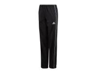Adidas Core 18 Pants Blå Hvid