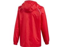 Jacket Adidas Core 18 Rain Junior