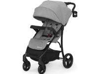 KinderKraft CRUISER Gray stroller
