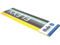 Bilde av 3doodler Flx-mix1 Retro Flexy Filament-pakke Pla-plast, Fleksibelt Glødetråd Fleksibel 1.75 Mm 71 G Gul, Grå, Lysegrå, Turkis, Mørkegrå 25 Stk
