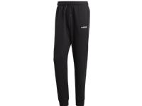 Sort Adidas Essentials Plain Slim Pant