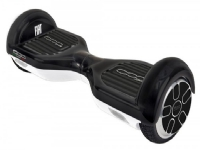 Bilde av 4cv Electric Skateboard Fiat500 6.5cala Balck-w