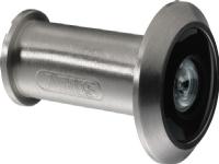Bilde av Abus 2200 S/sb, 2,8 Cm, Metall, Sølv, 180°, 3,5 Cm, 5,3 Cm