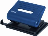 Eagle Hole Punch Eagle Hole Punch 837, 20 cards. blue (21K006C)