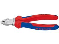 Knipex 14 25 160 Plast Blå Röd 16 cm 224 g