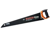 Bahco 2700-22-XT7-HP Ryggsåg Trä Svart Orange Svart / Orange 1 styck 55 cm