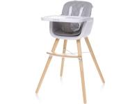 Bilde av 4baby Scandy Light Gray Feeding Chair