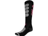 Bilde av 4f Women's Socks H4z19-sodn004 Black, S.39-42