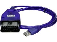 Bilde av Adapter Universe Obd Ii Interface 7170