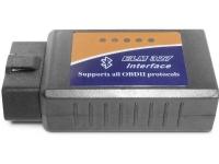 Bilde av Adapter Universe Obd Ii Diagnosevlrktøj 7260 Passer Til (bilmærke): Universal