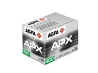 Bilde av Agfaphoto Apx 400 Professional - Svart/hvit Duplikatfilm - 135 (35 Mm) - Iso 400 - 36 Eksponeringer