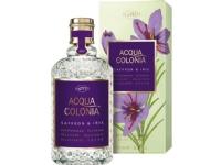 Bilde av 4711 Acqua Colonia Saffron & Iris Eau De Cologne 170 Ml (unisex)