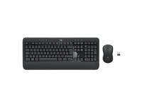 Logitech MK540 Wireless Desktop Set