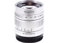 Bilde av 7artisans 7artisans 55mm F1.4 Fuji Fx Mount Lens