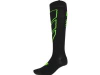 Bilde av 4f Ski Socks H4z20-somn004 Black, Size 39-42