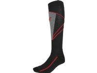 Bilde av 4f Ski Socks H4z20-somn002 Black, Size 43-46