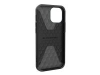 UAG Rugged Case for iPhone 12 Pro Max 5G [6.7-inch] - Civilian Mallard - Baksidesskydd för mobiltelefon - robust - mallard - för Apple iPhone 12 Pro Max