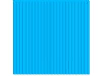 Bilde av 3doodler Pl08islb, Polymelkesyre (pla), Blå, 3doodler, 25 Stykker