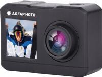 Bilde av Agfaphoto Camera Agfa Ac7000 Sports Camera 2.7k 16mp Wifi 2x Lcd Accessories