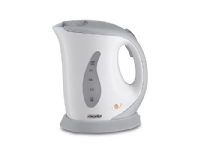 Mesko Electric Kettle Grå 760 W