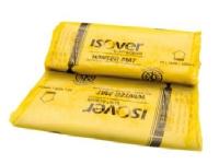 ISOVER vinter måtte - 50x1200x3000 = 3,6 m2 pr. pakke.