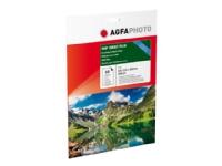 Bilde av Agfaphoto - A4 (210 X 297 Mm) 10 Ark Transparentfilm